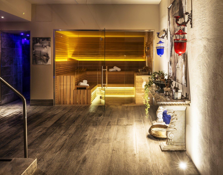 La spa benessere e relax per il corpo r seo euroterme for Il cenacolo bagno di romagna