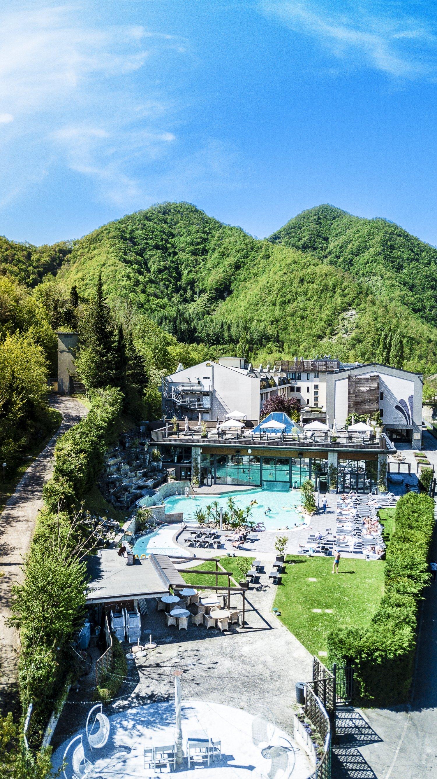 Galleria fotografica r seo euroterme resort 4 - Hotel bagno di romagna ...