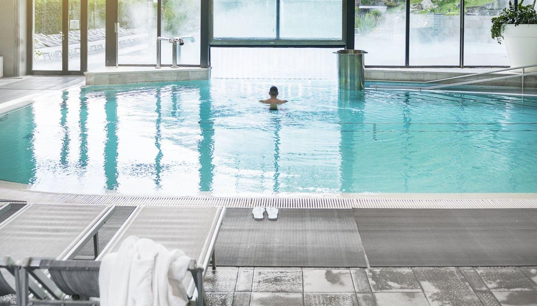 Roseo Euroterme Hotel E Wellness Resort 4 Sito Ufficiale